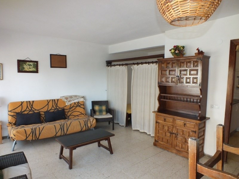 Alquiler vacaciones  apartamento Roses santa-margarita 260€ - Fotografía 11