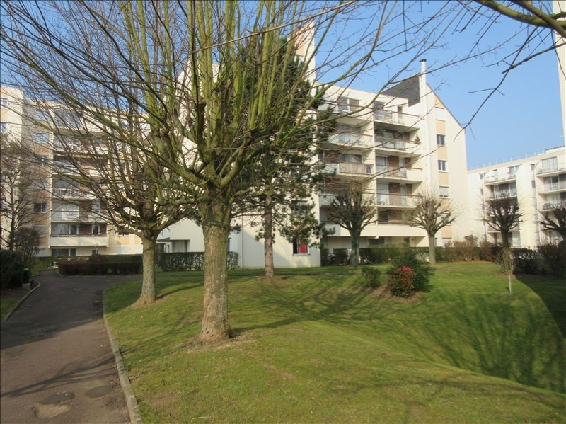 Rental apartment Caen 640€ CC - Picture 6