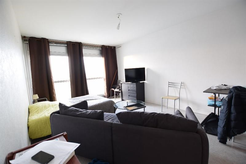 Vente appartement Brest 43 600€ - Photo 1