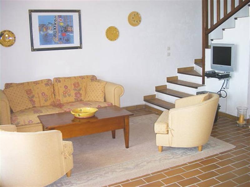 Location vacances maison / villa Les issambres 1825€ - Photo 10