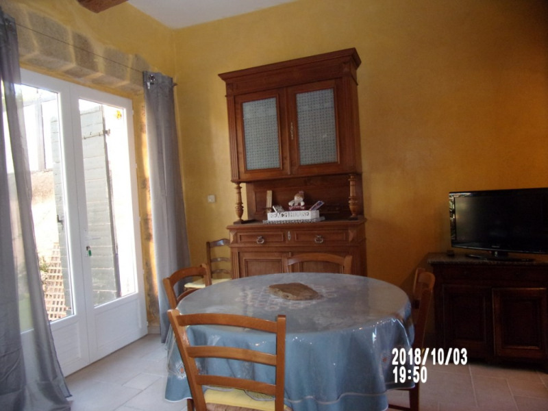 Vacation rental apartment Lambesc 438€ - Picture 5