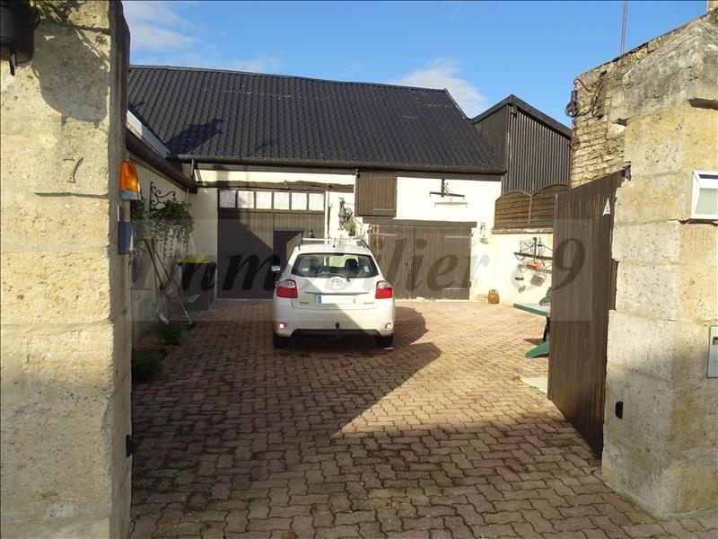 Sale house / villa A 15 mins de chatillon 192000€ - Picture 16