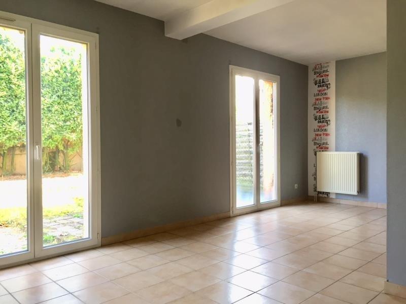 Vente maison / villa Bourgoin jallieu 198000€ - Photo 3