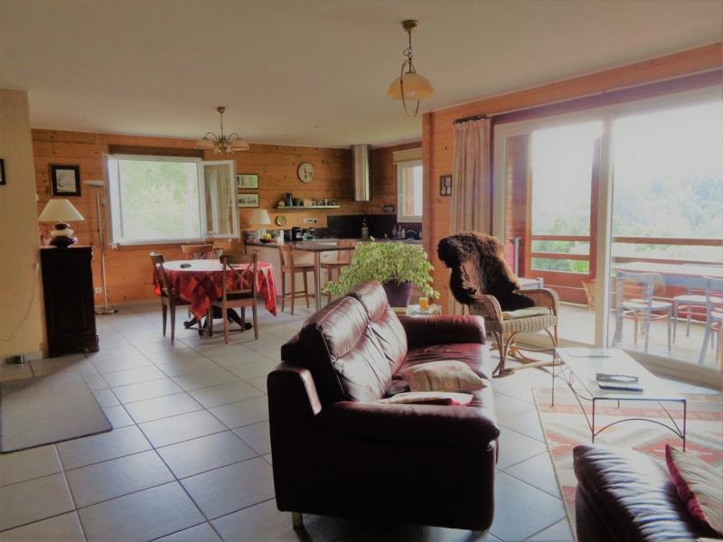 Sale house / villa St martin de valamas 238000€ - Picture 4