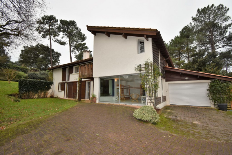 Venta de prestigio  casa Hossegor 1190000€ - Fotografía 14