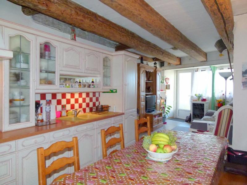 Vente maison / villa Allegre 65000€ - Photo 1
