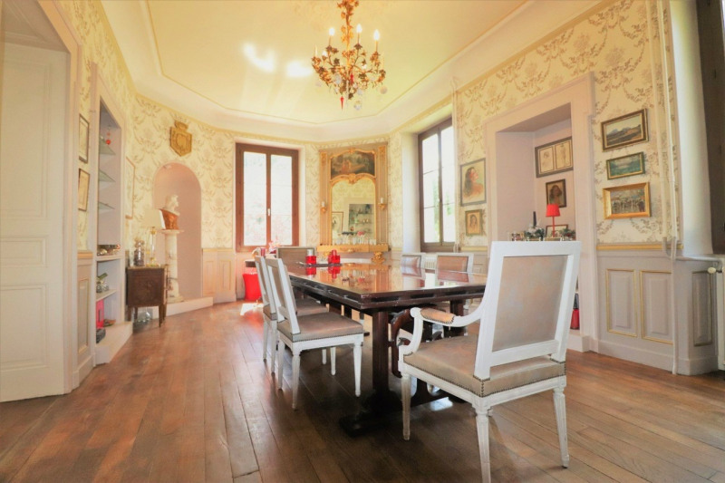 Deluxe sale house / villa Annecy 1 490 000€ - Picture 4