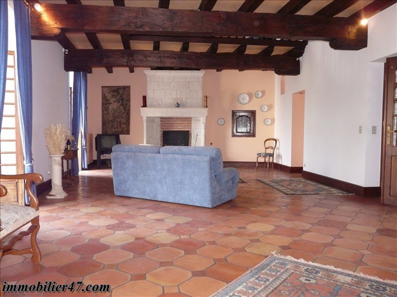 Sale house / villa Prayssas 249 000€ - Picture 2