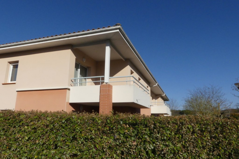 Sale apartment Cornebarrieu 149 000€ - Picture 2