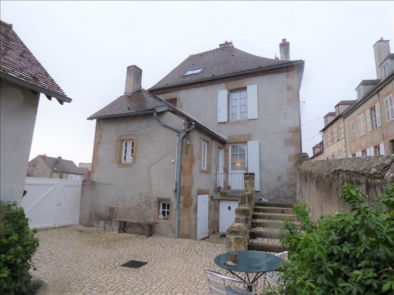 Venta  casa Souvigny 148000€ - Fotografía 1