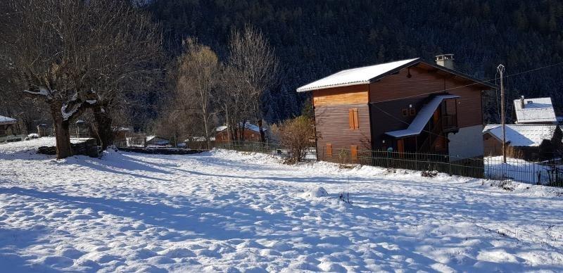 Vente terrain Peisey nancroix 167000€ - Photo 2
