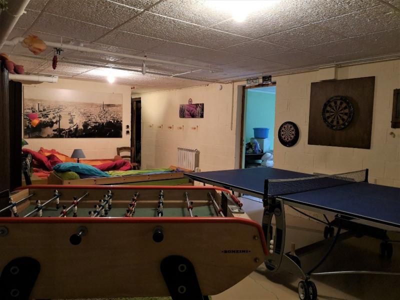 Sale house / villa Les essarts 339500€ - Picture 6