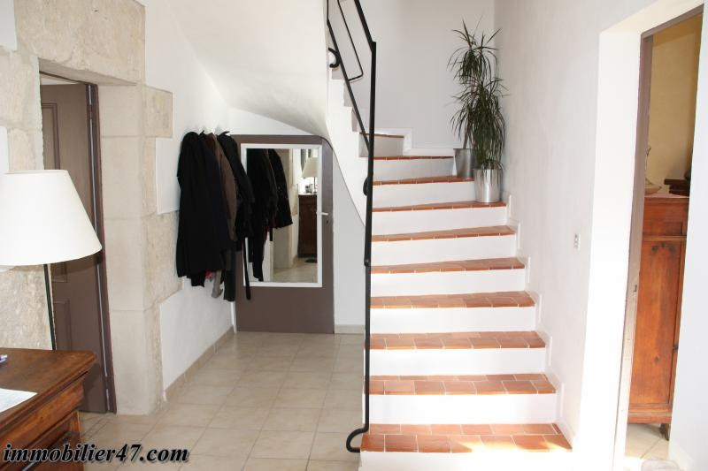 Vente maison / villa Lacepede 165 000€ - Photo 14