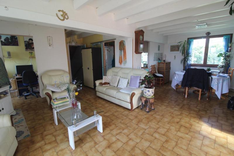 Vente maison / villa La buisse 380000€ - Photo 3