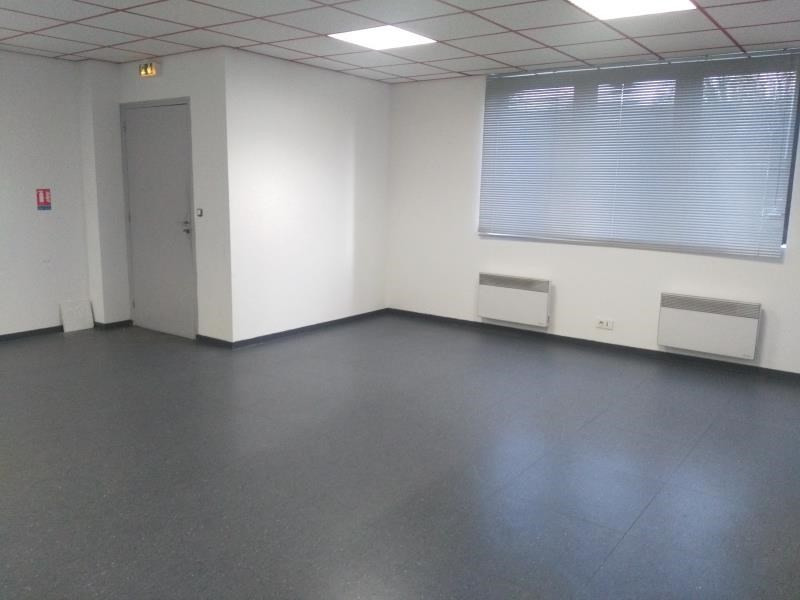 Rental office Osny 750€ CC - Picture 3