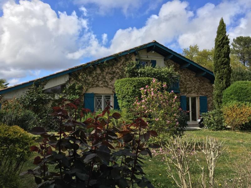 Deluxe sale house / villa La brede 563000€ - Picture 6