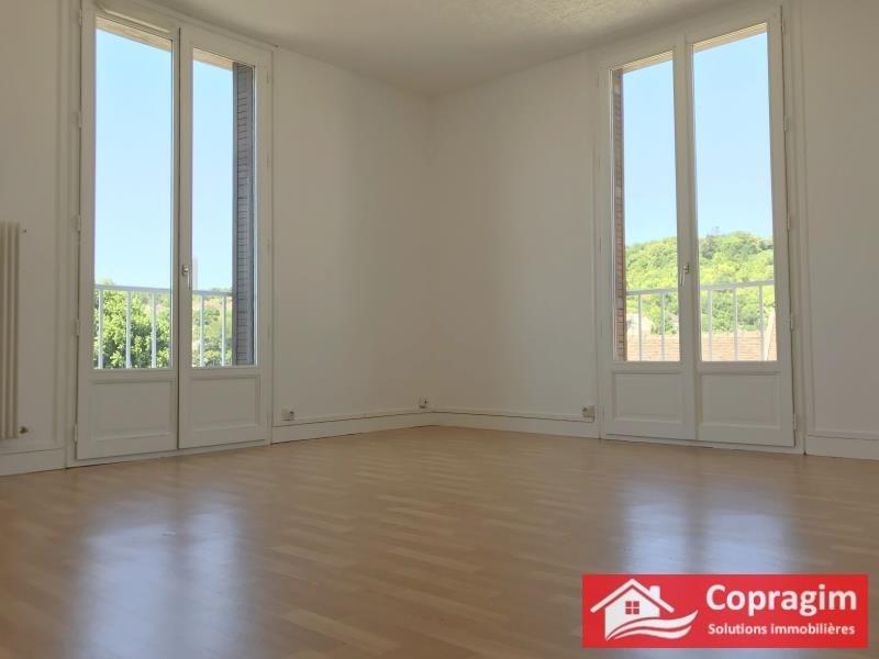 Location appartement Montereau fault yonne 660€ CC - Photo 2