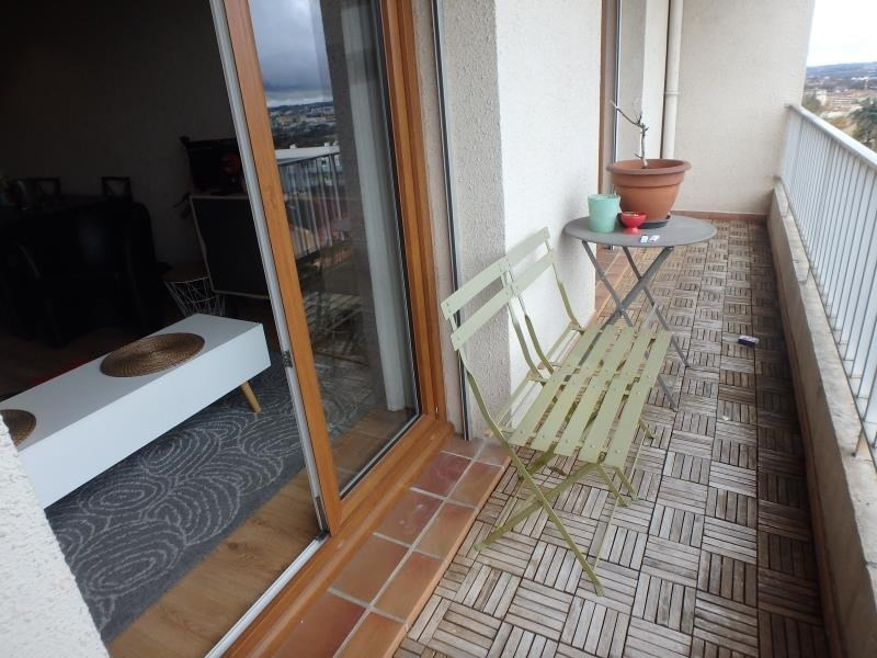 Sale apartment Toulouse 191 500€ - Picture 3