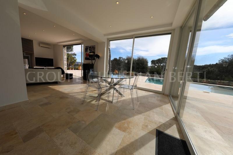 Vente de prestige maison / villa Mandelieu 1850000€ - Photo 5