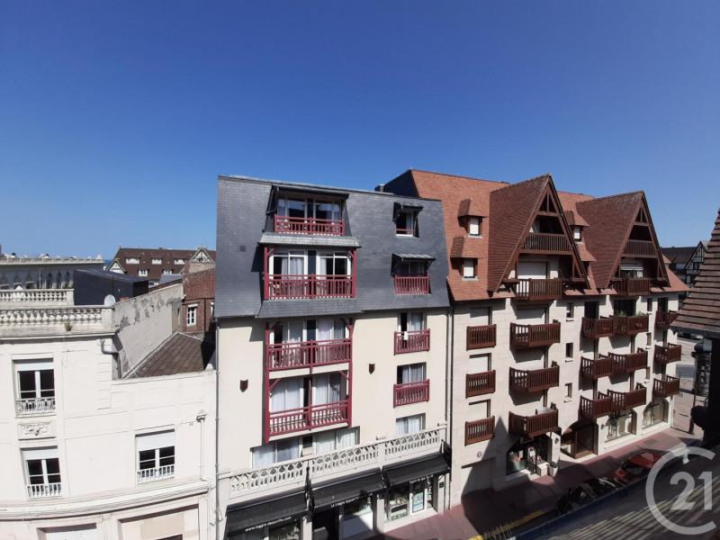 Venta  apartamento Deauville 202000€ - Fotografía 2