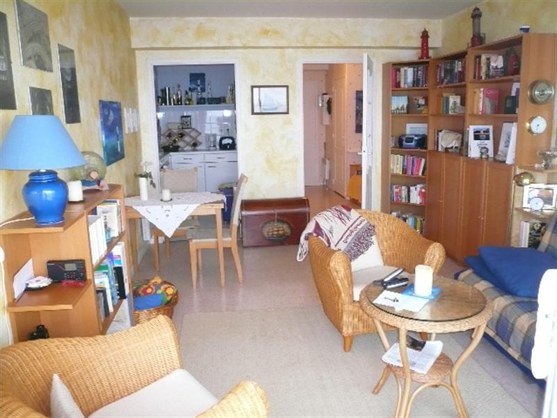 Vacation rental apartment Stella plage 222€ - Picture 1
