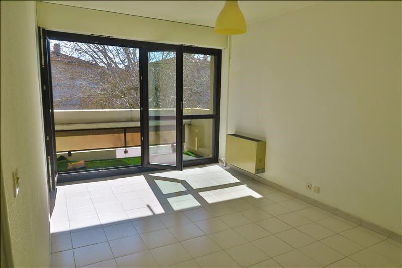 Vente appartement Aix en provence 130 000€ - Photo 1