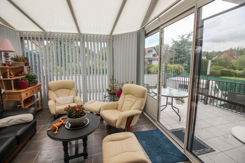 Sale house / villa Hesdin 208000€ - Picture 4