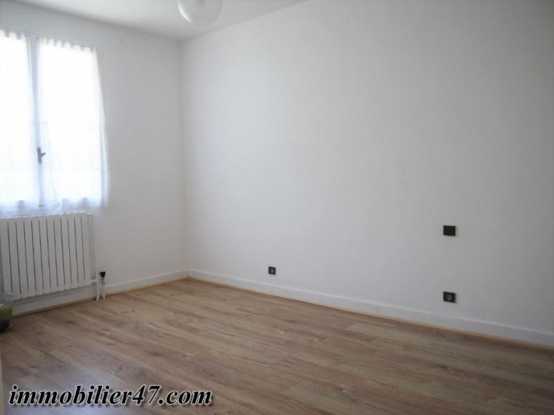 Vente maison / villa Sainte livrade sur lot 139000€ - Photo 11
