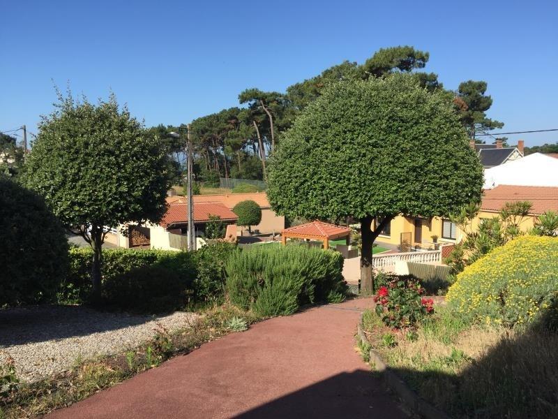 Sale house / villa Jard sur mer 374400€ - Picture 2