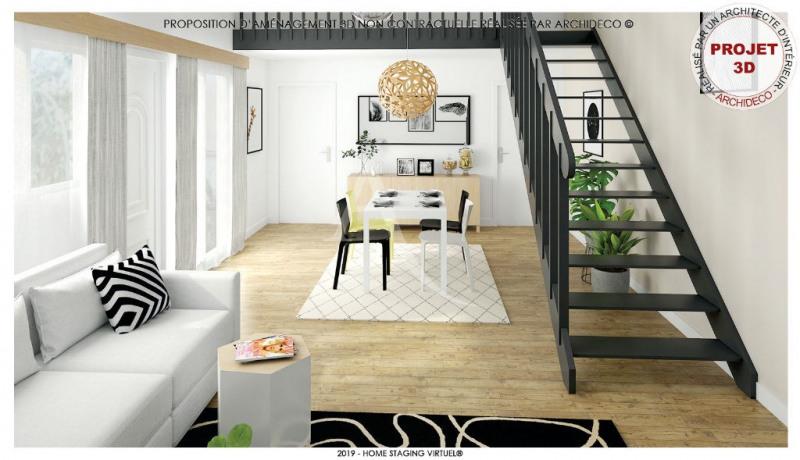 Vente maison / villa Colomiers 249000€ - Photo 2