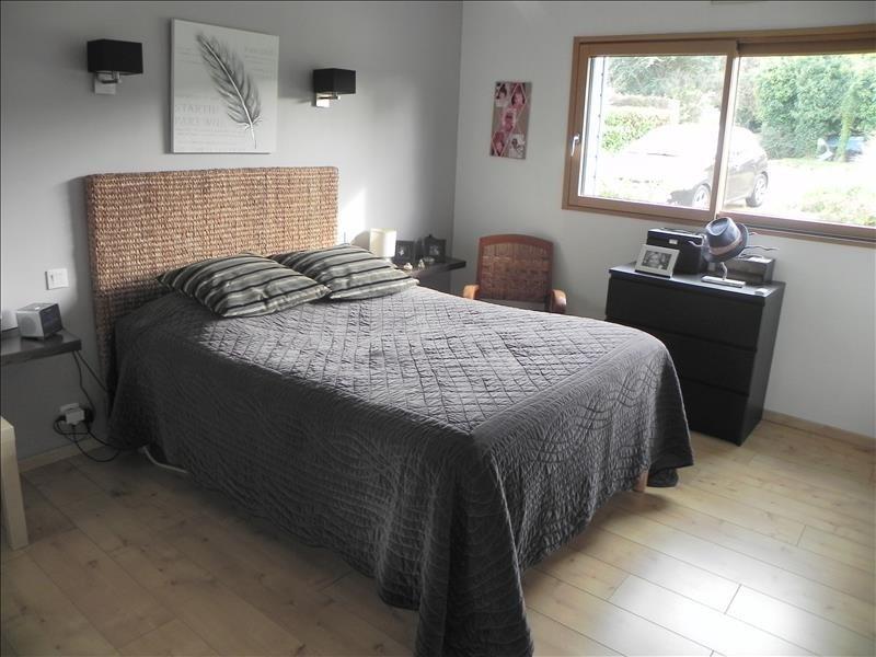 Vente maison / villa Pleumeur bodou 393680€ - Photo 6