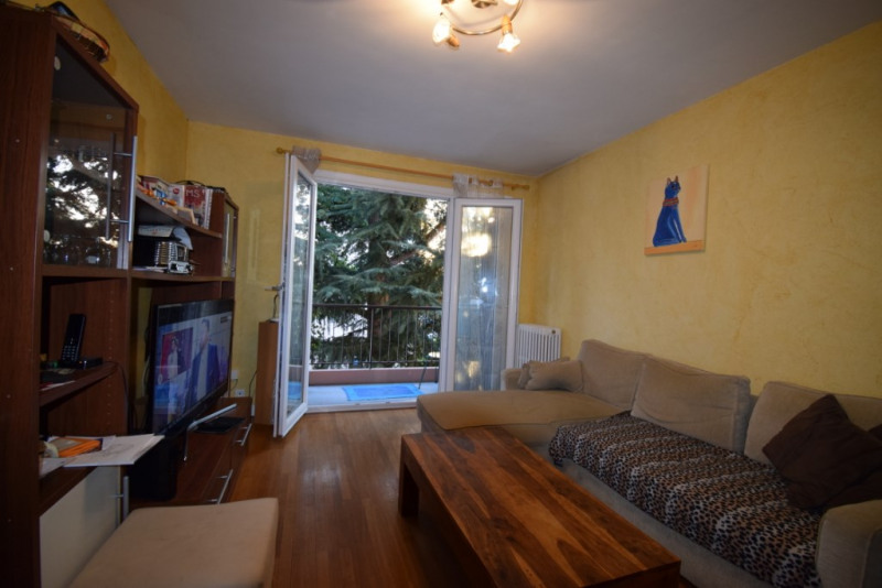 Vente appartement Annecy le vieux 220 000€ - Photo 7