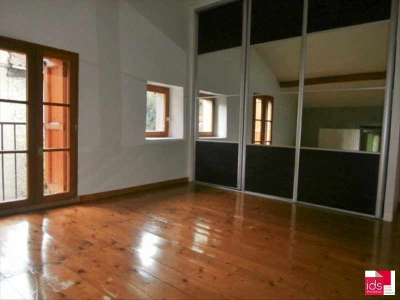 Location maison / villa Pontcharra 570€ CC - Photo 3
