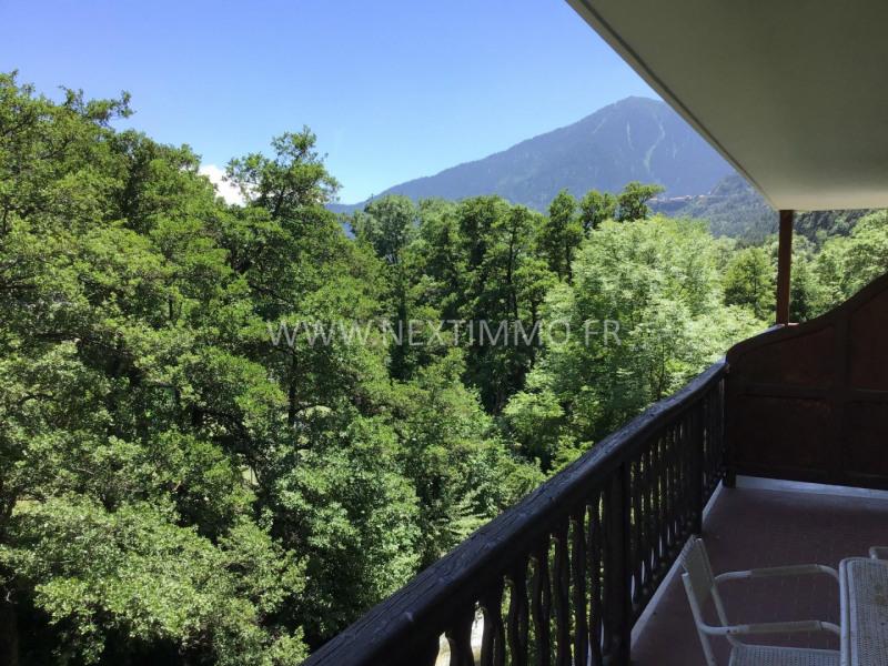 Revenda apartamento Saint-martin-vésubie 108000€ - Fotografia 4