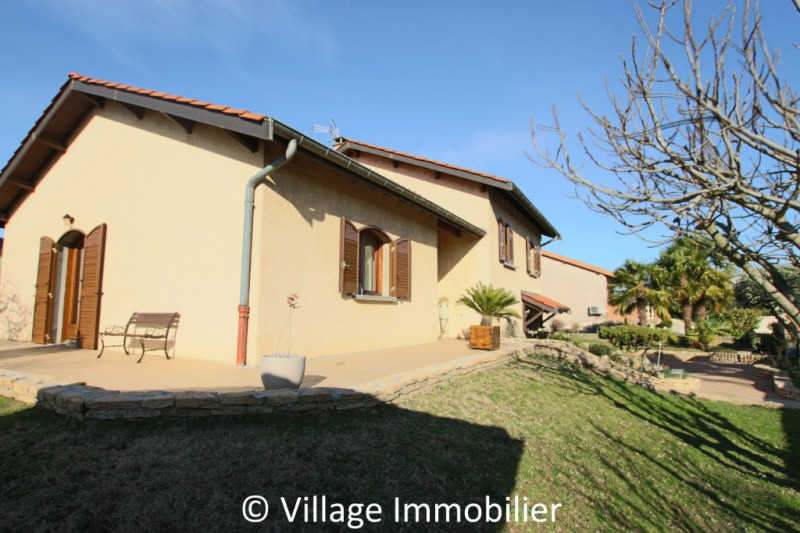 Vente maison / villa Mions 437500€ - Photo 1
