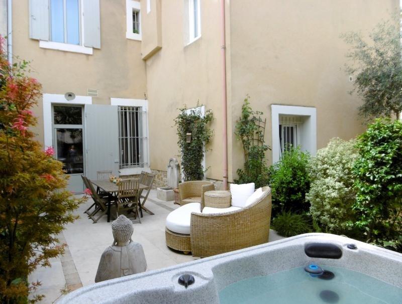 Vente de prestige maison / villa Salon de provence 795000€ - Photo 1