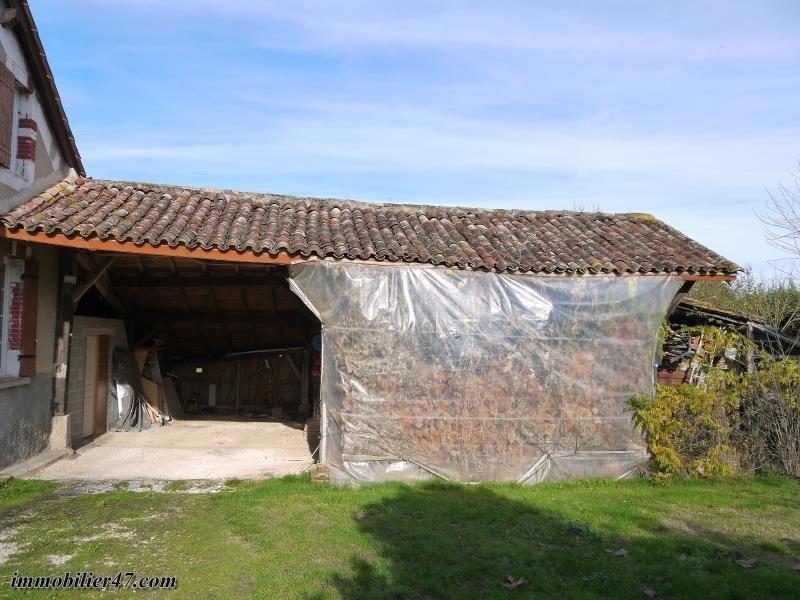 Vente maison / villa Le temple sur lot 165000€ - Photo 3