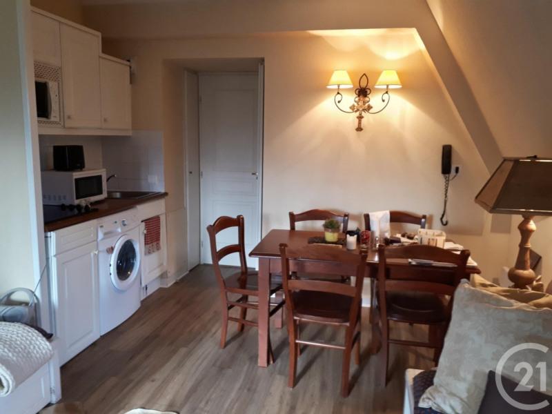 Vendita appartamento Deauville 120000€ - Fotografia 3