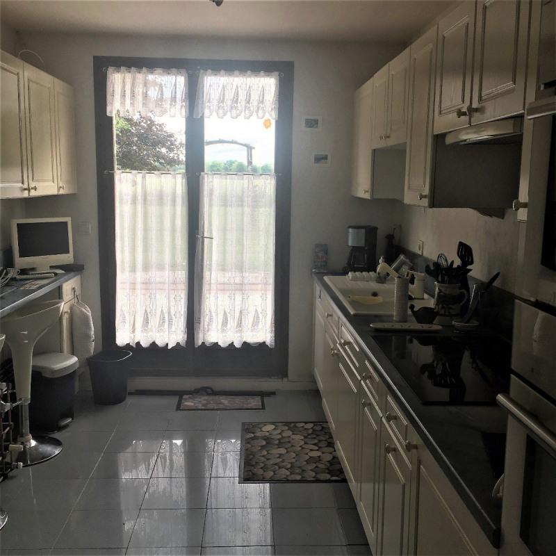 Sale house / villa Les bréviaires 337000€ - Picture 2