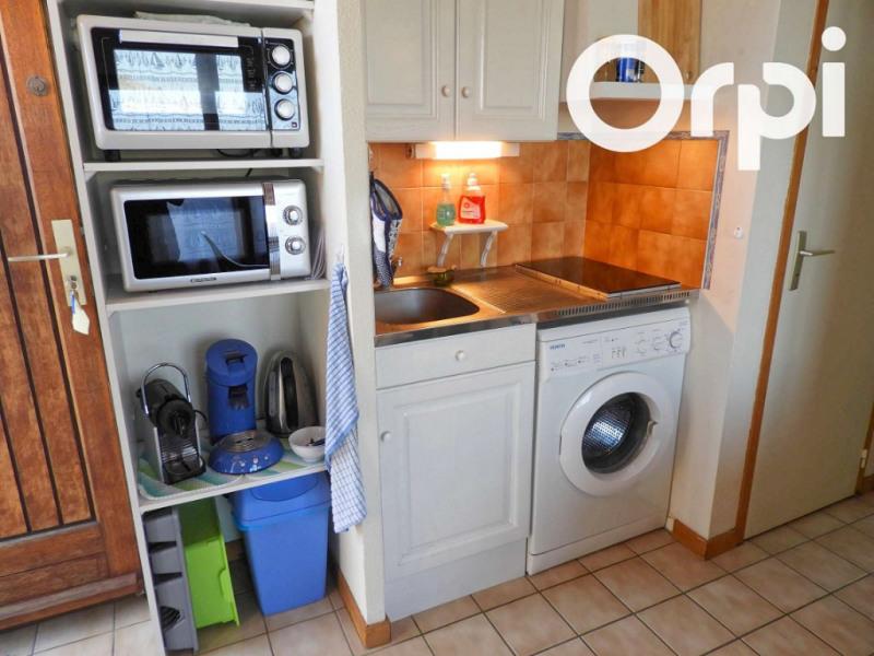 Sale apartment Vaux sur mer 132000€ - Picture 6