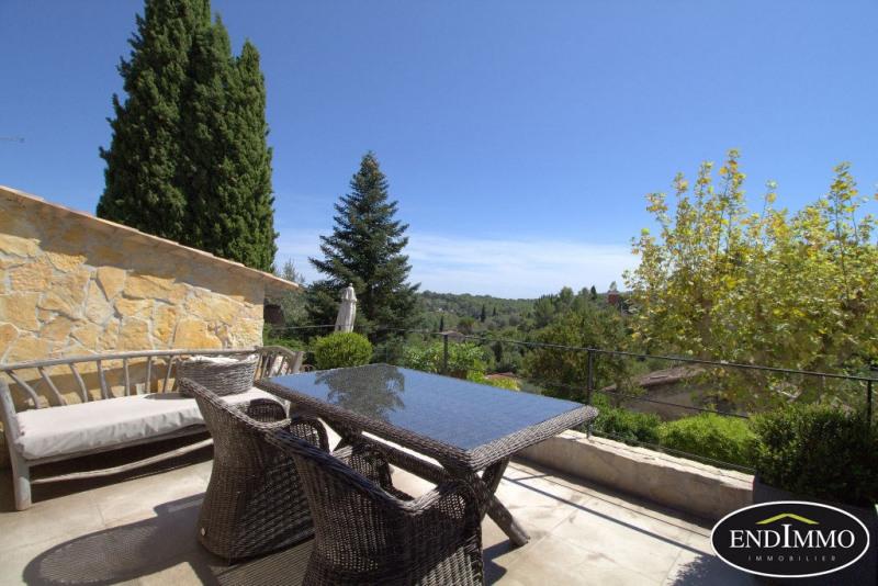 Deluxe sale house / villa Grasse 1680000€ - Picture 14