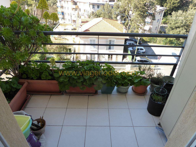 Life annuity apartment Cannes 73 000€ - Picture 10