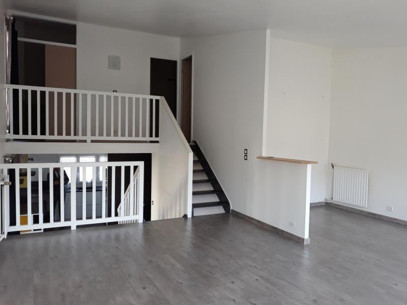 Verkoop  appartement Les ulis 202000€ - Foto 2