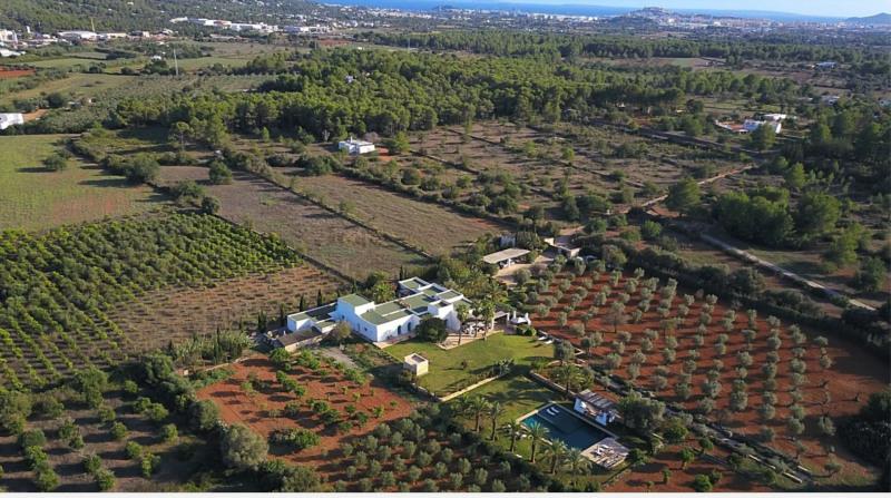Deluxe sale house / villa Ibiza 9000000€ - Picture 4