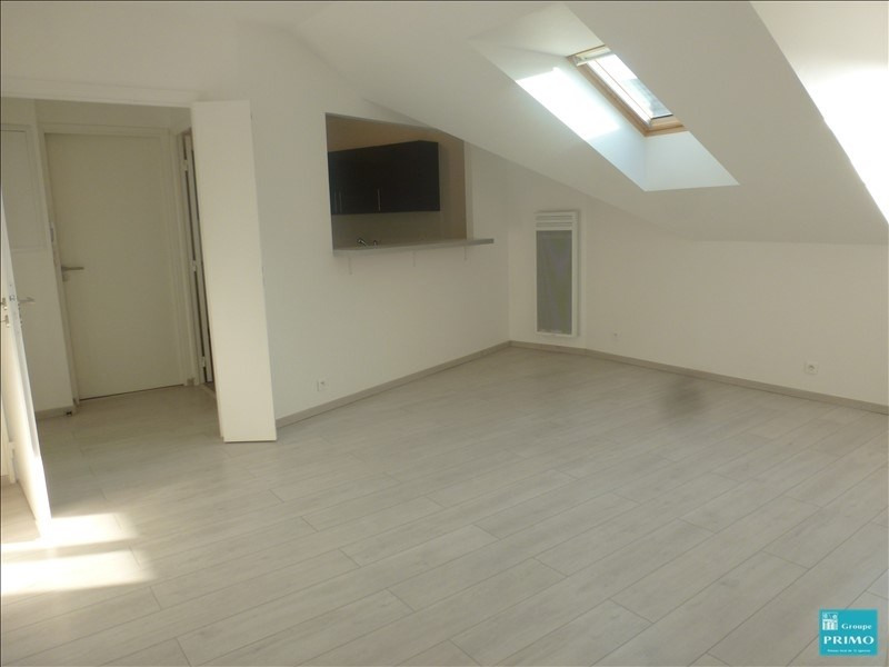 Vente appartement Rungis 240 000€ - Photo 1