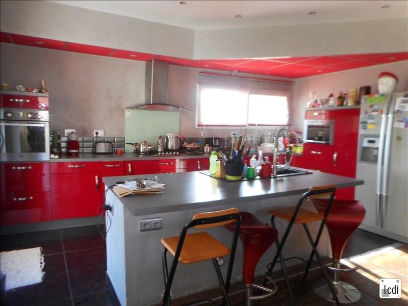 Vente maison / villa Pont-à-mousson 365000€ - Photo 2