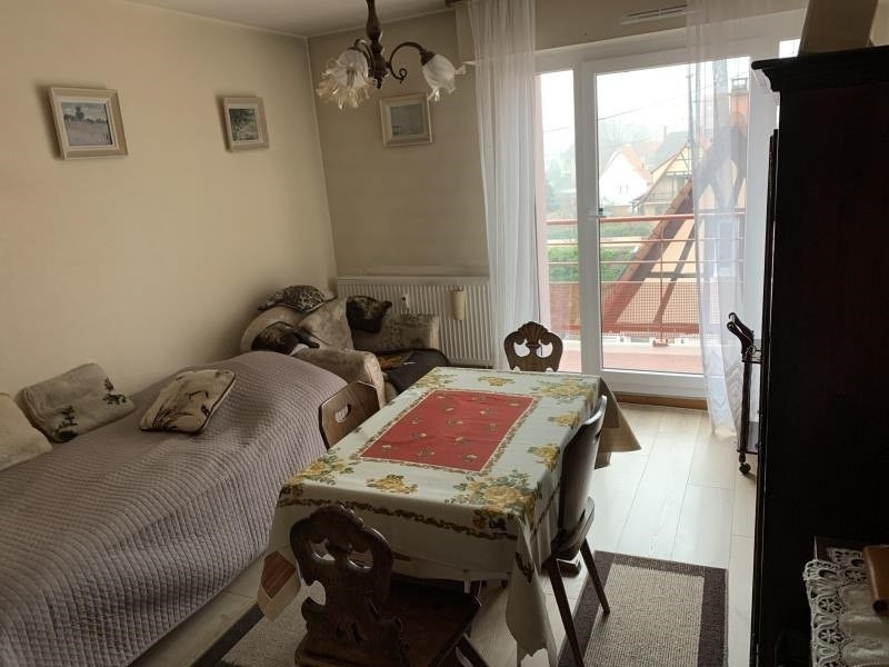 Vente appartement Wissembourg 57 000€ - Photo 1