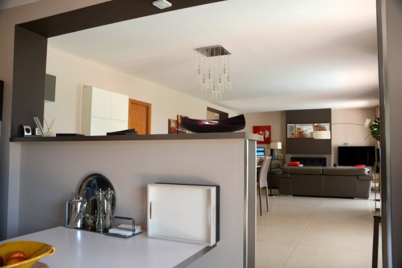 Verkauf von luxusobjekt haus Bagnols-en-forêt 715000€ - Fotografie 12