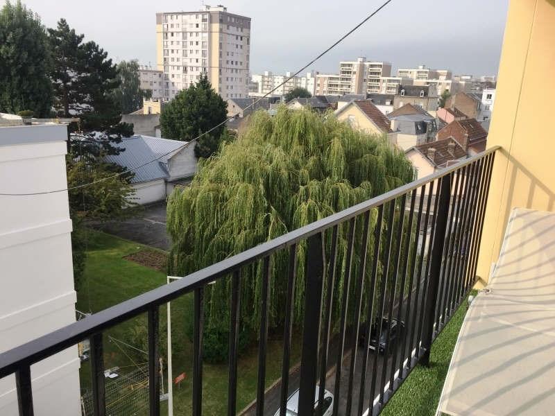 Vente appartement Le havre 118000€ - Photo 2