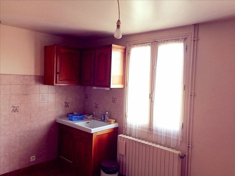 Vente maison / villa Lussac les chateaux 54500€ - Photo 2